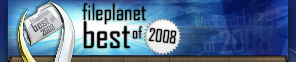 Fileplanet's Best of 2008